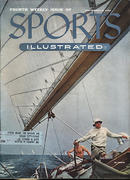 Sports Illustrated September 6, 1954 Magazine