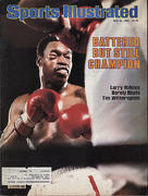 Sports Illustrated May 30, 1983 Magazine