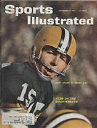 Sports Illustrated September 25, 1961 Magazine