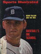 Sports Illustrated February 23, 1970 Magazine