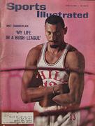 Sports Illustrated April 12, 1965 Magazine