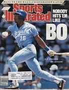 Sports Illustrated June 12, 1989 Magazine