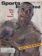 Sports Illustrated July 29, 1963 Magazine