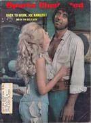 Sports Illustrated August 17, 1970 Magazine