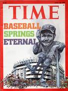 Time Magazine April 26, 1976 Magazine