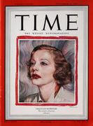 Time Magazine November 22, 1948 Vintage Magazine