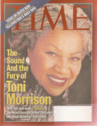 Time Magazine January 19, 1998 Magazine