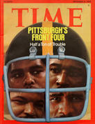 Time Magazine December 8, 1975 Magazine