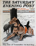 The Saturday Evening Post November 23, 1918 Magazine