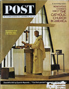 The Saturday Evening Post November 28, 1964 Magazine