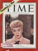 Time Magazine May 26, 1952 Magazine