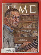 Time Magazine March 27, 1964 Magazine