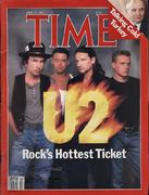 Time Magazine April 27, 1987 Magazine