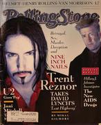 Rolling Stone Magazine March 6, 1997 Magazine