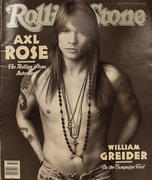 Rolling Stone Magazine April 2, 1992 Magazine