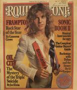 Rolling Stone Magazine February 10, 1977 Magazine
