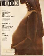 LOOK Magazine November 4, 1969 Magazine