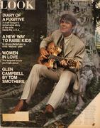 LOOK Magazine February 24, 1970 Magazine