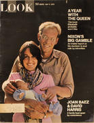 LOOK Magazine May 5, 1970 Magazine