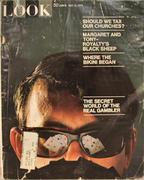 LOOK Magazine May 19, 1970 Magazine