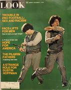 LOOK Magazine December 1, 1970 Magazine