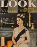 LOOK Magazine May 1, 1956 Magazine