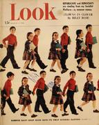 LOOK Magazine August 17, 1948 Magazine