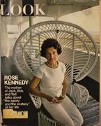 LOOK Magazine November 26, 1968 Magazine