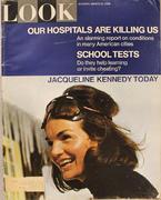 LOOK Magazine March 22, 1966 Magazine
