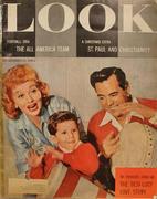 LOOK Magazine December 25, 1956 Magazine