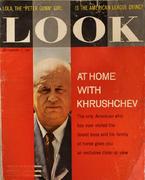 LOOK Magazine February 17, 1959 Magazine