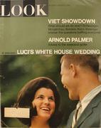 LOOK Magazine August 9, 1966 Magazine
