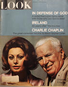 LOOK Magazine April 19, 1966 Magazine