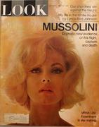 LOOK Magazine May 18, 1965 Magazine