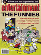 Entertainment Weekly October 5, 1990 Magazine