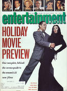 Entertainment Weekly November 15, 1991 Magazine