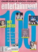 Entertainment Weekly January 10, 1992 Magazine