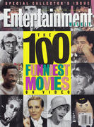 Entertainment Weekly October 16, 1992 Magazine