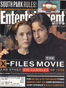 Entertainment Weekly January 23, 1998 Magazine