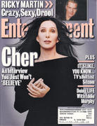 Entertainment Weekly April 23, 1999 Magazine