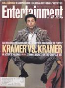 Entertainment Weekly September 24, 1993 Magazine