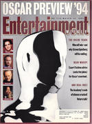 Entertainment Weekly March 18, 1994 Magazine