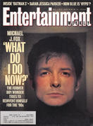 Entertainment Weekly October 1, 1993 Magazine