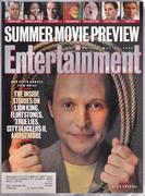 Entertainment Weekly May 27, 1994 Magazine