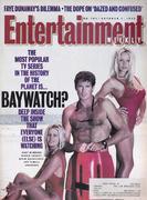 Entertainment Weekly October 8, 1993 Magazine