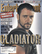 Entertainment Weekly May 12, 2000 Magazine
