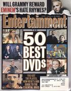 Entertainment Weekly January 19, 2001 Magazine