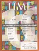 Time Magazine April 30, 2012 Magazine