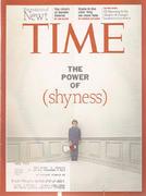 Time Magazine February 6, 2012 Magazine
