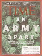 Time Magazine November 21, 2011 Magazine